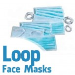 Loop Face Masks
